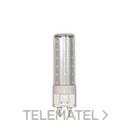 Lámpara HQI tubular LED G12 10W 4000K con referencia 592063-G12/4 de la marca BENEITO FAURE.