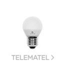 Lámpara LED esférica 45mm 5W E27 4000K con referencia 5925631(N)-4F de la marca BENEITO FAURE.