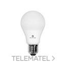 Lámpara LED standard 9W E27 3000K con referencia 592125SC-3 de la marca BENEITO FAURE.