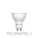 Lámpara LED SYSTEM 8W GU10 3000K con referencia 3433 de la marca BENEITO FAURE.