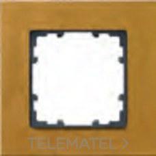 MARCO DOBLE DELTA MIRO MADERA CEREZO con referencia 5TG11021 de la marca BJC.