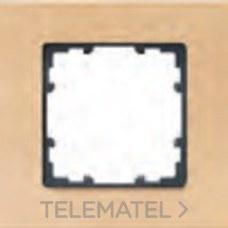 MARCO DOBLE DELTA MIRO MADERA HAYA con referencia 5TG11024 de la marca BJC.