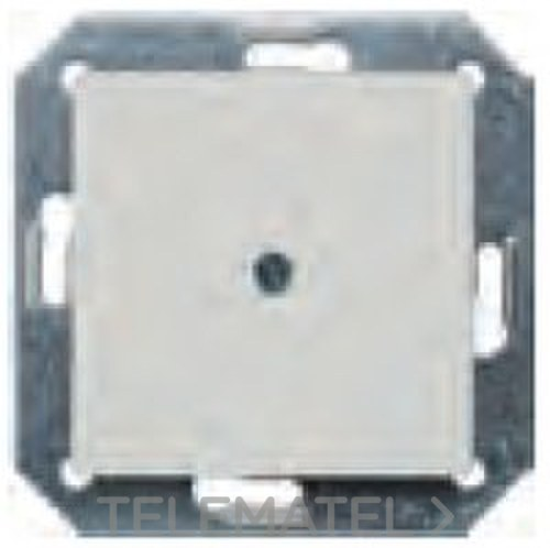 PLACA CIEGA 55x55mm BLANCO TITAN DELTA PLUS con referencia 5TG2558 de la marca BJC.