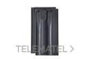 Teja cerámica plana KLINKER VIRTUS 458x258mm ébano con referencia 2141031 de la marca BMI COBERT.