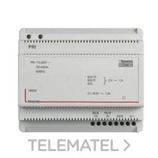 Bticino 346210 Rele digital servicio auxiliar