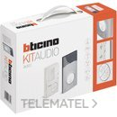 KIT V1 2 HILOS C100A12B-L3000 con referencia 361511 de la marca BTICINO.