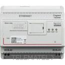 Servidor web audio/vídeo para el control remoto de la instalación MYHOME con referencia F454 de la marca BTICINO.