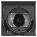 TELECAMARA COLOR INTERIOR 2 HILOS AXOLUTE OSCURO con referencia 391662 de la marca BTICINO.