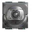 TELECAMARA INTERIOR COLOR CON MICROFONO 2 HILOS LIVING con referencia 391657 de la marca BTICINO.