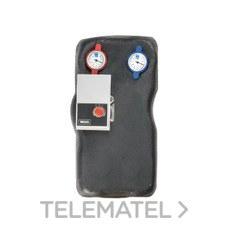 GRUPO IMPULSION DIRECTO SUELO RADIANTE CABEL BOMBA ELECTRONICO con referencia 29600C de la marca CABEL.