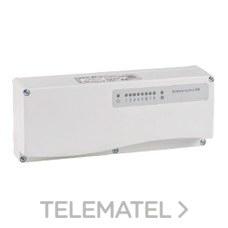 MODULO CONEXION CABEL 8 TERMOSTATOS VIA RADIO con referencia 29751C de la marca CABEL.