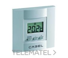 TERMOSTATO FILAR CABEL con referencia 6360003 de la marca CABEL.