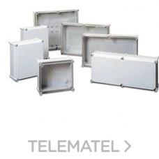 Caja Con Tapa Transparente Mt7040 Información Y Pvp Actual