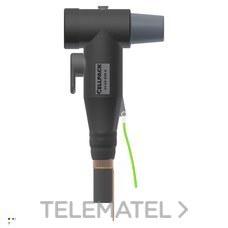 CONECTOR ACOPLE CTKS 630A 24Kv 95/240 con referencia 256839 de la marca CELLPACK.