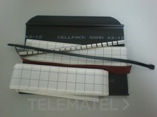 CELLPACK 145222 Derivación cables RV SAMH72-18/250