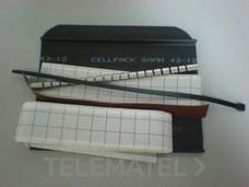 CELLPACK 168807 Derivación cables SAMH 72-18/500-E