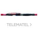 EMPALME TRIPOLAR CHM3 12KV 150-300 con referencia 194296 de la marca CELLPACK.
