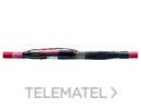 EMPALME TRIPOLAR CHM3 36KV 35-70 con referencia 194305 de la marca CELLPACK.