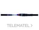 EMPALME UNIPOLAR CHM 10/4 12Kv 300-400mm2 con referencia 194076 de la marca CELLPACK.