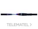 EMPALME UNIPOLAR CHM 20/2 24Kv 50-150mm2 con referencia 193370 de la marca CELLPACK.