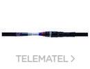 EMPALME UNIPOLAR CHM 30/3 36Kv 150-300mm2 con referencia 194092 de la marca CELLPACK.