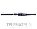 EMPALME UNIPOLAR CHMSV 17kV 25-95mm2 600mm con referencia 258135 de la marca CELLPACK.
