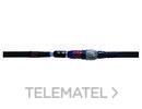 EMPALME UNIPOLAR CHMSV 17kV 70-150mm2 600mm con referencia 258136 de la marca CELLPACK.