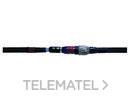 EMPALME UNIPOLAR CHMSV 24KV 240-400mm2 con referencia 258143 de la marca CELLPACK.