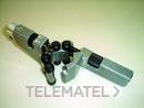 PELADORA M30 AISLANTE ALTA TENSION 45KV con referencia 830030 de la marca CELLPACK.