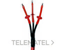 TERMINACION INTERIOR TRIPOLAR CHE-3I 12KV 95-240 con referencia 146217 de la marca CELLPACK.