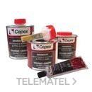 Bote adhesivo 1000cc con referencia 02426 de la marca CEPEX.