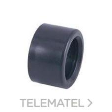CEPEX 18690 CASQUILLO REDUCCION ENCOLAR PVC d.110x63