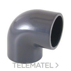CEPEX 01712 CODO 90 ENCOLAR PVC d.20