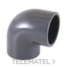CEPEX 01713 CODO 90 ENCOLAR PVC d.25