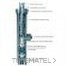 Difusor 1804SAM válvula antidrenaje con referencia 14425 de la marca CEPEX.