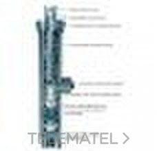 "Difusor 1812 1/2"" 30cm con referencia 14424 de la marca CEPEX."