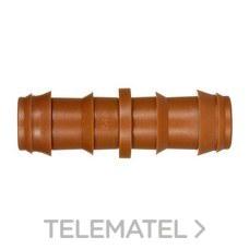 CEPEX 47003 Enlace recto URBANGREEN diámetro 16 (En bolsa)