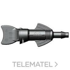 CEPEX 56431 JGO.GOTEROS AJUST.0-6l/h 4,5mm(BO 100u)