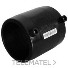 CEPEX 55256 MANGUITO PE100 ELECTROSOLDABLE d.90