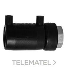 CEPEX 54853 MANGUITO PE/LT ELECTROSOLDABLE H d.75
