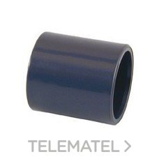 CEPEX 01872 MANGUITO UNION ENCOLAR PVC d.20