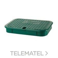 Tapa arqueta 02672 con referencia 27995 de la marca CEPEX.