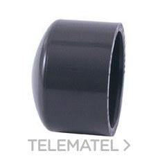 CEPEX 01943 TAPON ENCOLAR PVC d.20