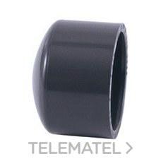 CEPEX 01944 TAPON ENCOLAR PVC d.25