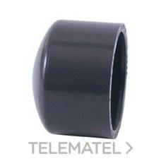 CEPEX 15776 TAPON ENCOLAR PVC d.250