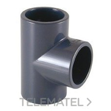 CEPEX 01780 TE 90 IGUALES ENCOLAR PVC d.20