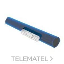 Tubería PCFLAT diámetro 16 0,33 600 con gotero con referencia 46716 de la marca CEPEX.
