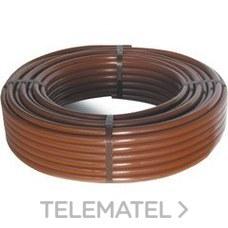 CEPEX 47060 Tubo gotero URBAGREEN 0,35m marrón (bobina 100m)