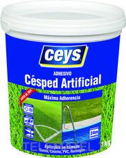 Adhesivo CEYS especial césped artificial 1Kg (bote) con referencia 501160 de la marca CEYS.