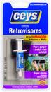 Adhesivo CEYS retrovisores (blíster) con referencia 501020 de la marca CEYS.